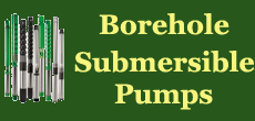 Borehole Submersible Pumps at J P Whitter Water Well Engineers